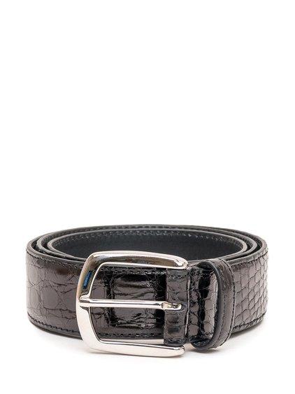 Buckle Belt image