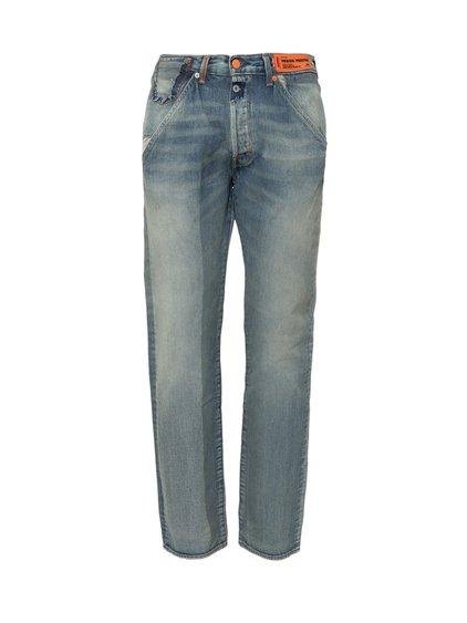 Levi's x Heron Preston 501 Vintage Jeans image