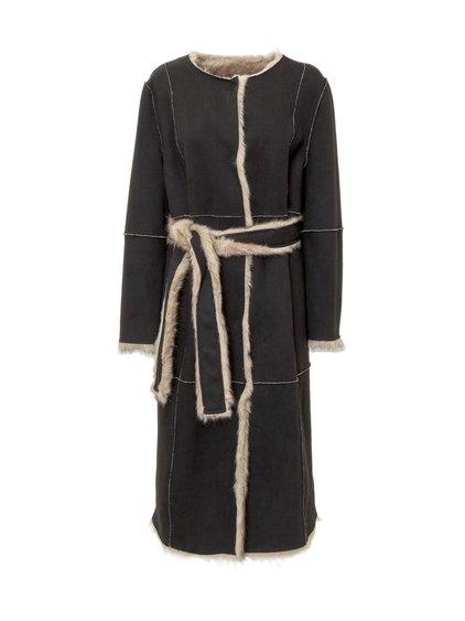 Jamie Fur Coat image