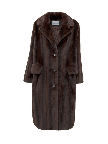 Theresa Fur Coat image
