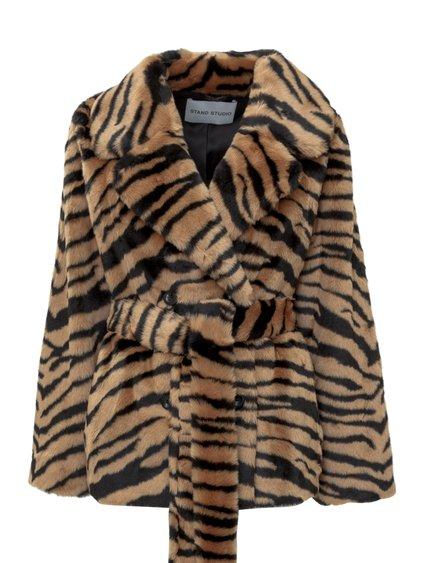 Tiffany Fur Coat image