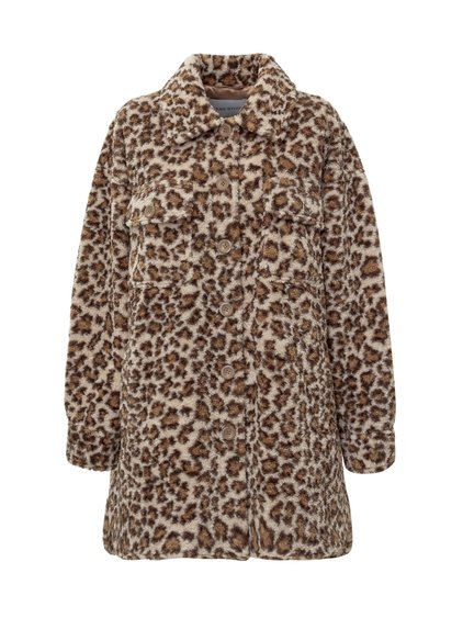 Saby Fur Coat image