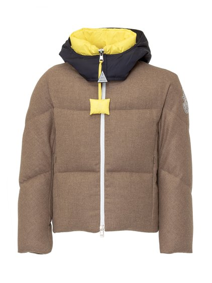 1 Moncler JW Anderson Stonory Down Jacket image