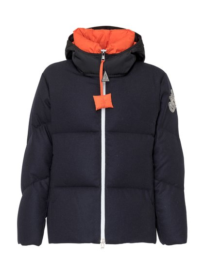 1 Moncler JW Anderson Stonor Down Jacket image