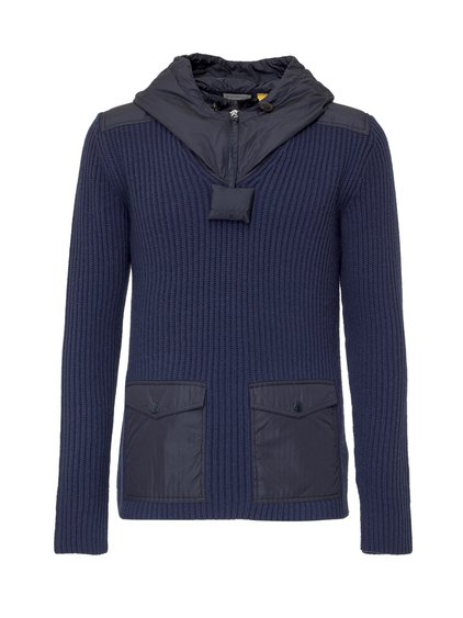 1 Moncler JW Anderson Sweater with Hood image