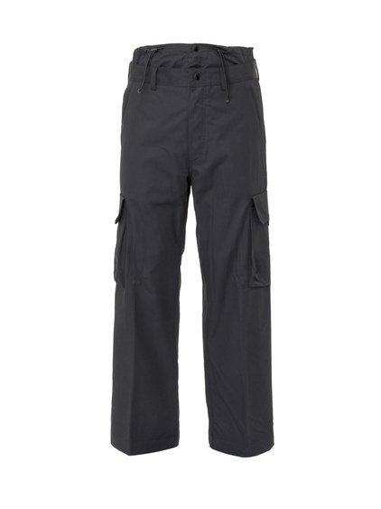 1 Moncler JW Anderson Trousers with Pockets image