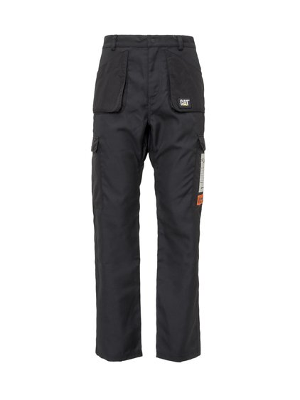 Caterpillar Trousers with Pockets image