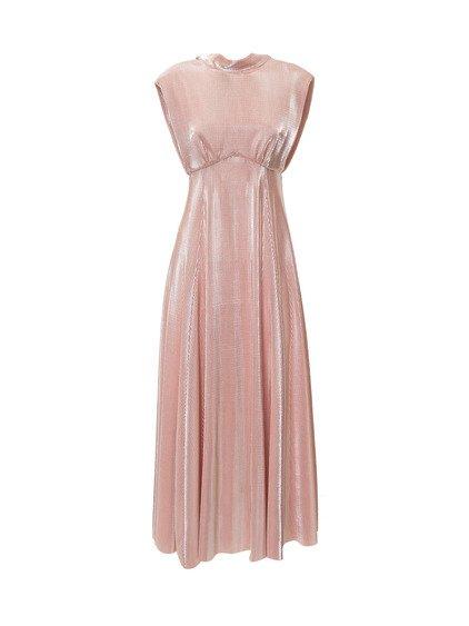 Pleated Dress image