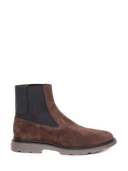 H393 Chelsea Boots image