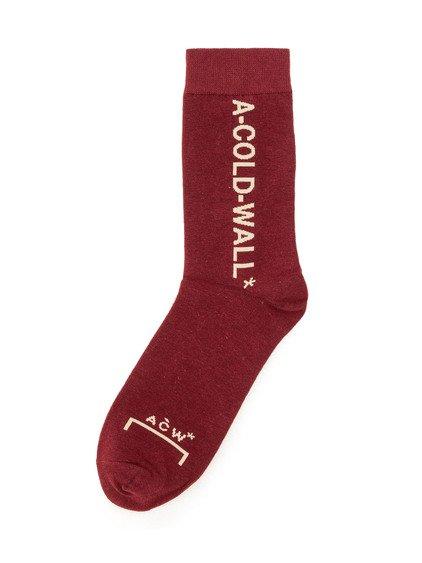 Socks with Logo image