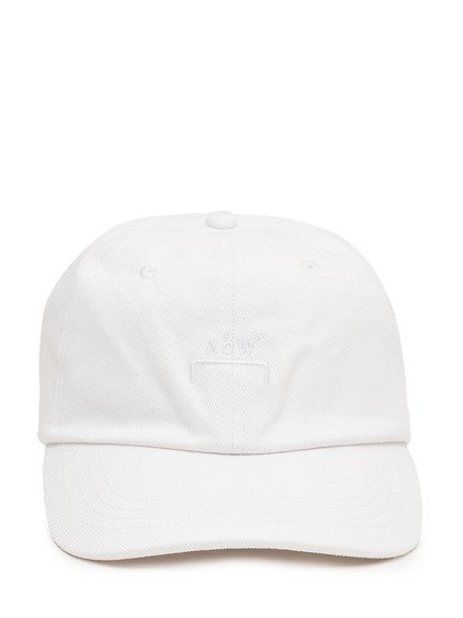 Baseball Cap with Logo image