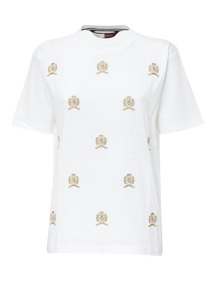 T-shirt con Ricamo image