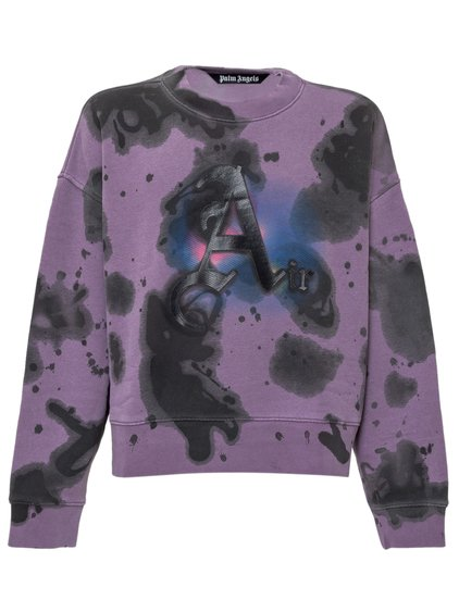 Air Tie Dye Sweatshirt image