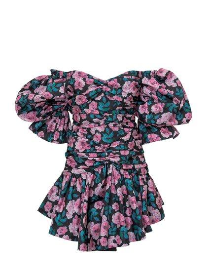 Off-Shoulder Dress image