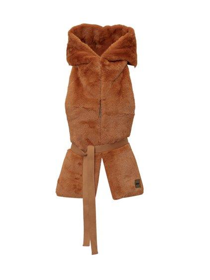 Hood with Fur image