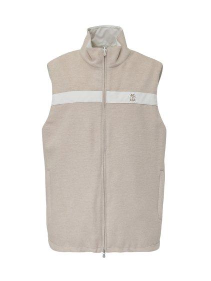 Reversible Vest image