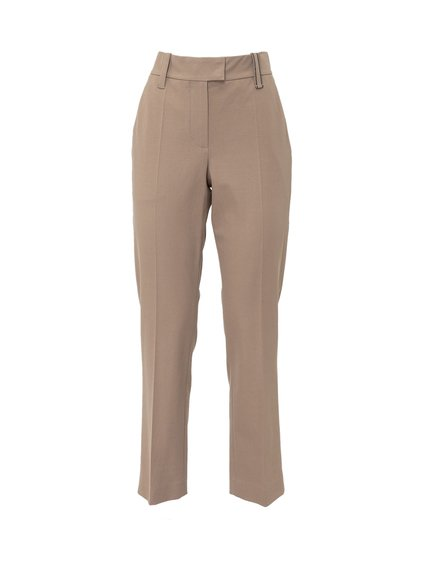 Pantaloni con Vestibilità Regolare image