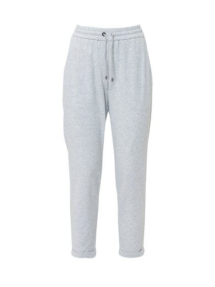 Sweatpants with Square Pocket image