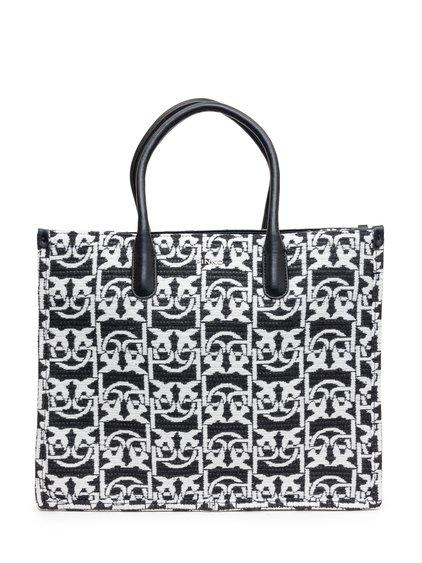 Love Tote Bag image
