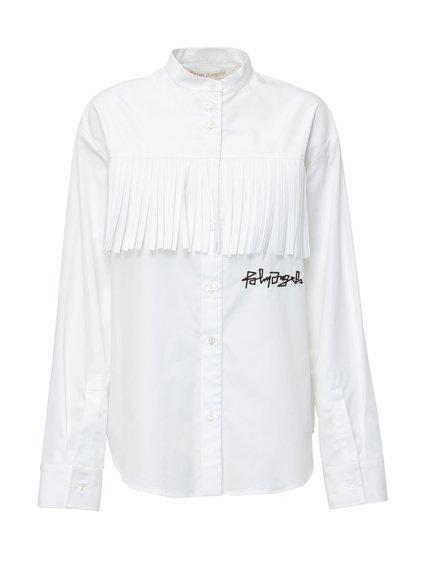 Fringed Shirt image