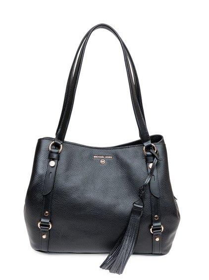 Large Shoulder Tote Bag image