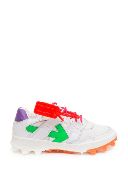 Sneakers with Inserts image