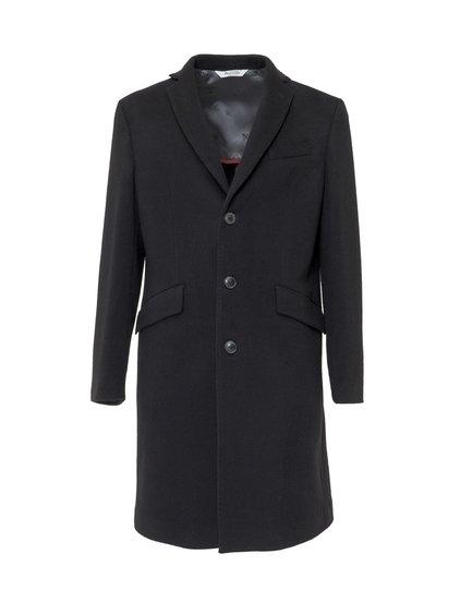 Single-Breasted Coat image