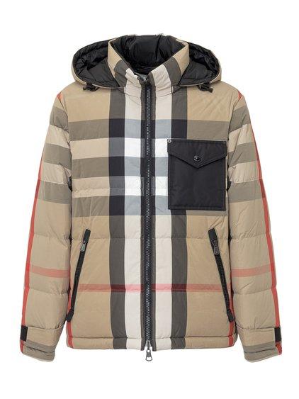 Rutland Down Jacket image