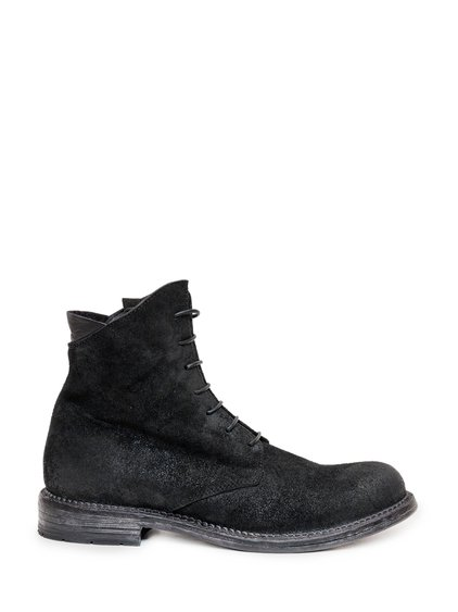 Suede Boots image