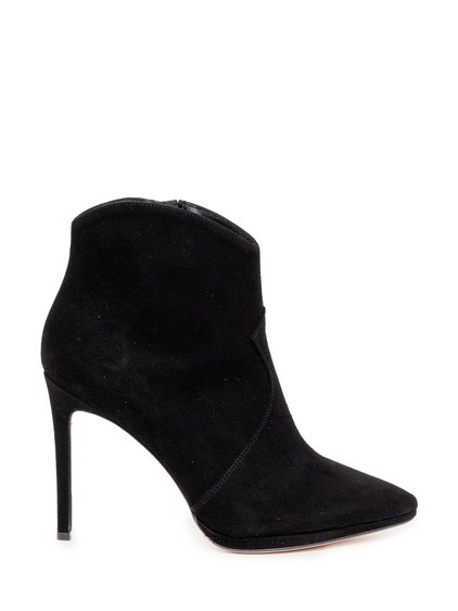 Heeled Ankle Boots image