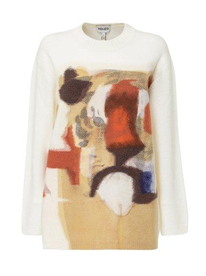 Oversize Sweater image