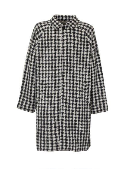 Coat with Print image