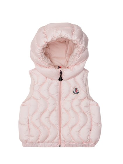 Quitta Down Jacket image