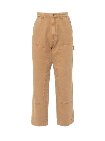 Pantaloni Effetto Slavato image