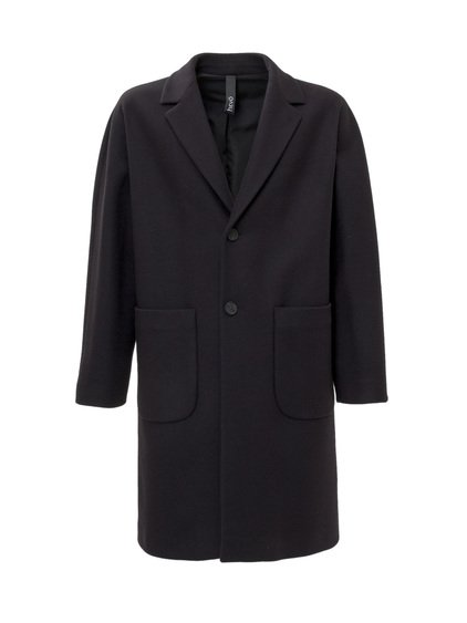 Coat with Pockets image