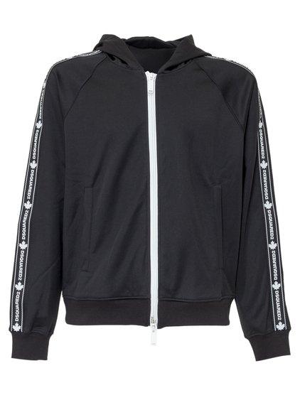 Zipped Sweatshirt image