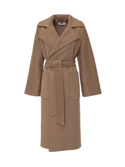 Unlined Coat image