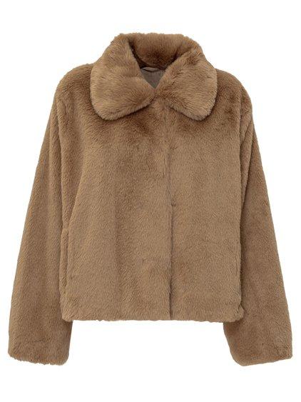 Marcella Fur Coat image