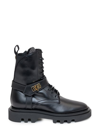 Eden Ankle Boots image