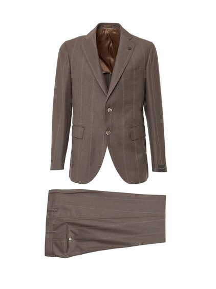 Two Pieces Suit image