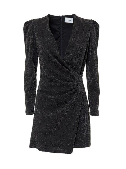 Lurex Dress image