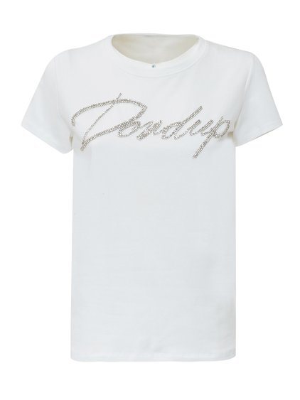 T-Shirt with Logo image