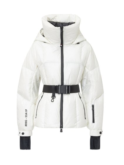 3 Moncler Grenoble Grossaix Down Jacket image