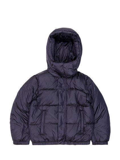 Bluson Down Jacket image