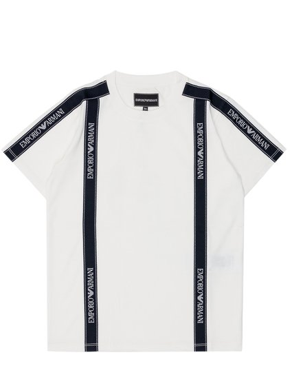 T-Shirt with Profiles image