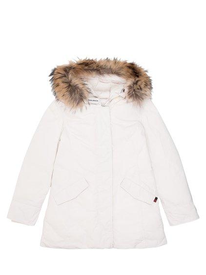 Luxury Arctic Parka Down Jacket image