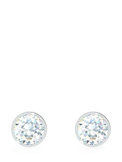 Stud Tennis Earrings image