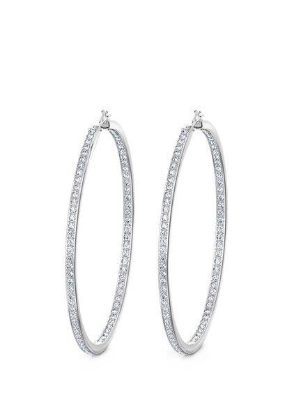 Rare Hoop Earrings image