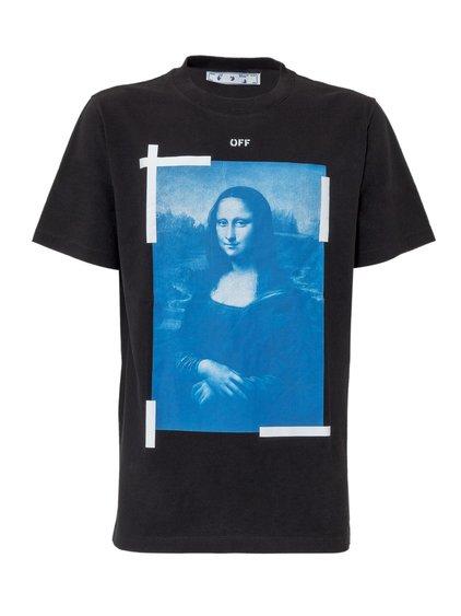 Monalisa T-Shirt image