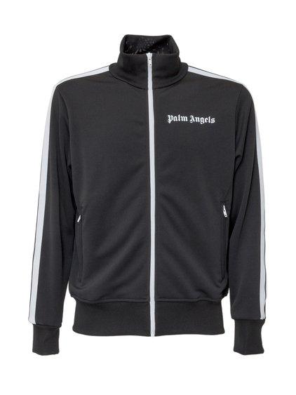 Classic logo track jacket image